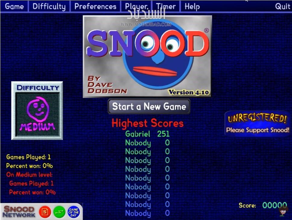 Snood