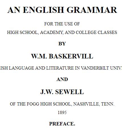 screenshot 1 قواعد اللغة الانكليزية