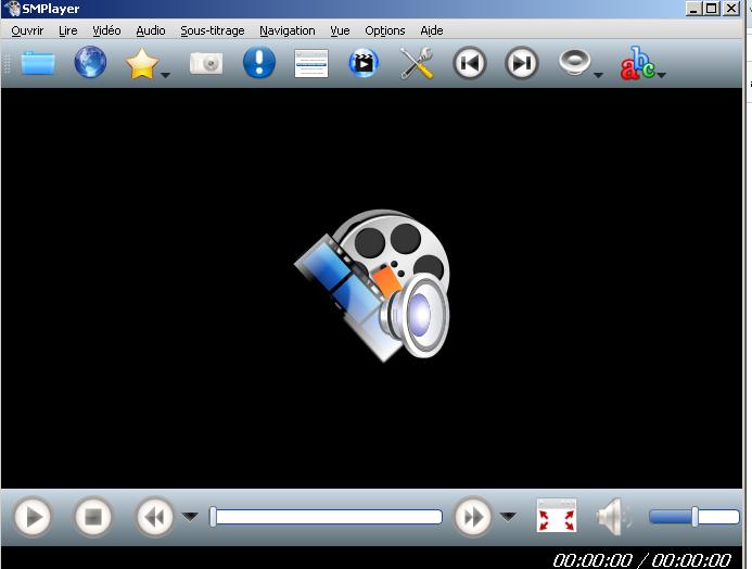 screenshot 1 SMPlayer