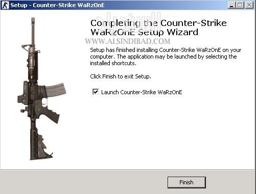 screenshot 2 كونتر سترايك