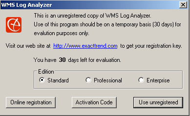 wms log analyzer