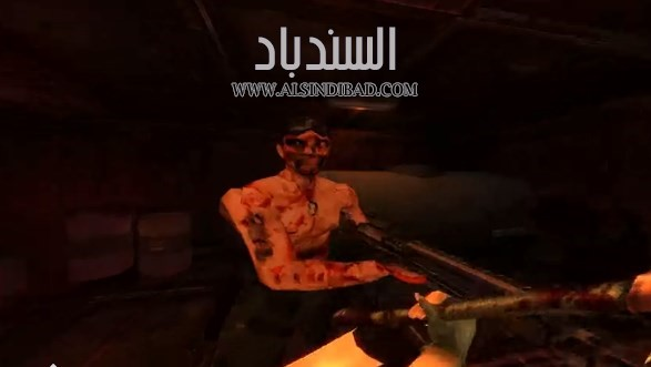 صور من اللعبة  Doomed