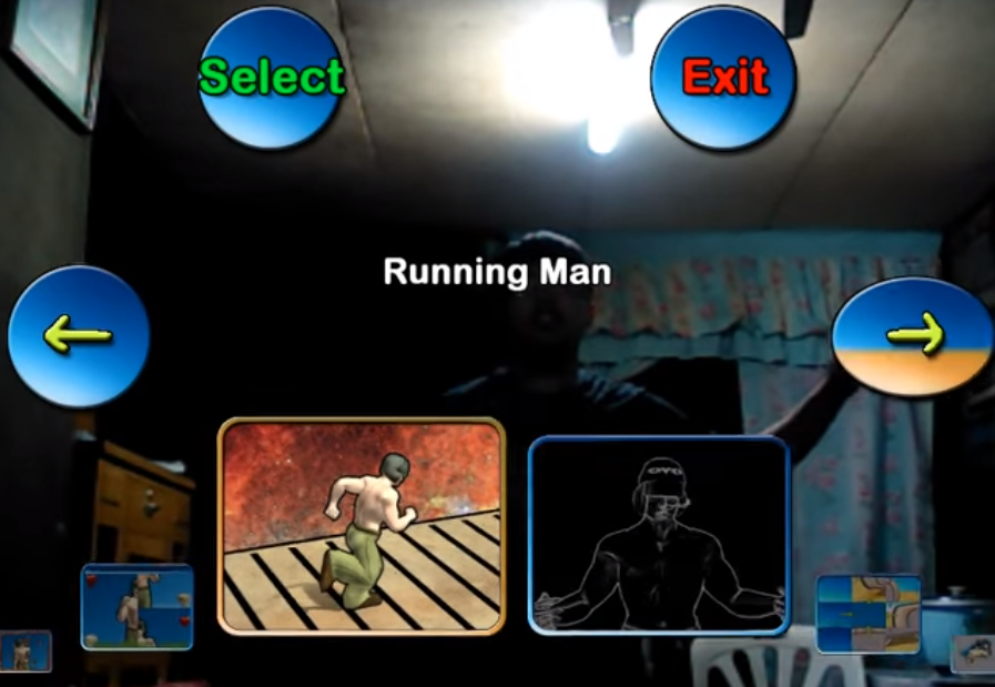 screenshot 1 OvO