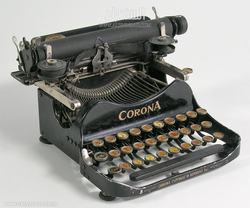 تاريخ مفتاح Caps Lock إلى عصر الآلة الكاتبة