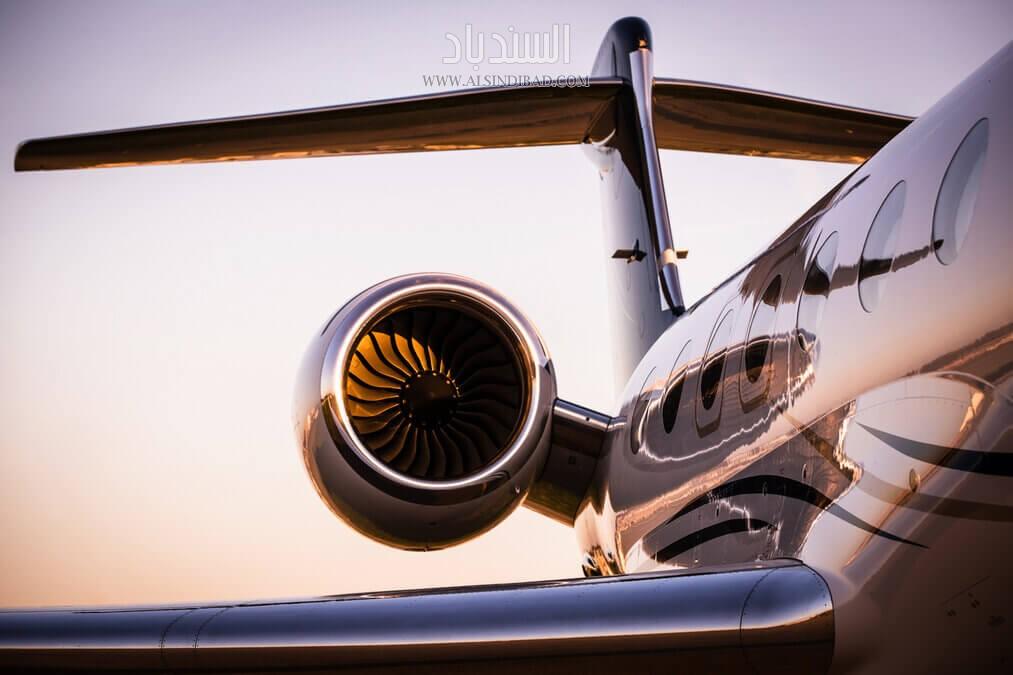 تحويل غاز ثاني أكسيد الكربون إلى وقود للطائرات هدف العلماء لتخفيف الإنبعاثات