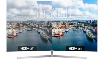 شاشات سامسونج الجديدة المزودة بتقنية +HDR10 تتغير بتغير الإضاءة المحيطة بها
