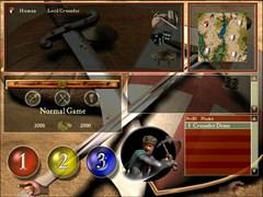 لعبة صلاح الدين screenshot 2