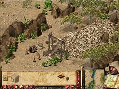 لعبة صلاح الدين screenshot 3