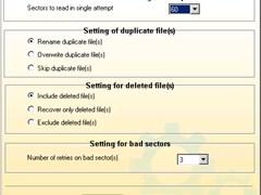 Kernel FAT NTFS   Windows Data Recovery screenshot 3