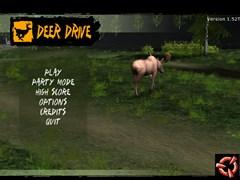 Deer Drive screenshot 5