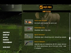 Deer Drive screenshot 4