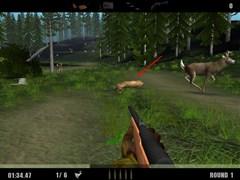 Deer Drive screenshot 3