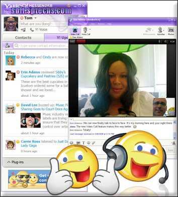 Yahoo Messenger 11.5